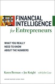 The only book on business finance that you will need