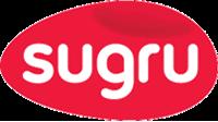 Red Sugru Logo